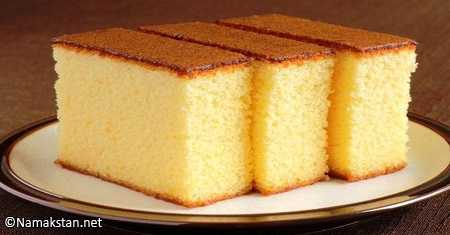 How To Make Cake Cream Without Egg At Home